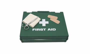 Refresher HSE First Aid at work
